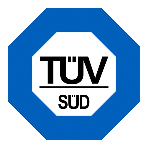 Timcare BioTech is TUV Certified